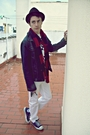 Blue-zara-jacket-white-zara-jeans-white-springfield-t-shirt-black-blanco-h