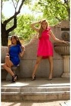 MASSCOB dress - MASSCOB dress - Zara shoes - Zara shoes