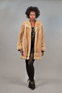 Faux-fur-brown-vintage-jacket