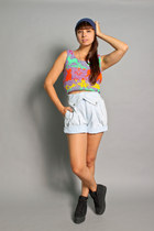 Jordache-shorts