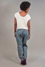 Vintage-pants