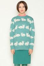 PepaLoves sweater
