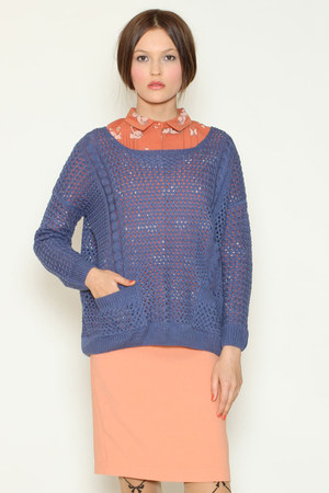 PepaLoves sweater