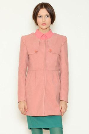 PepaLoves coat
