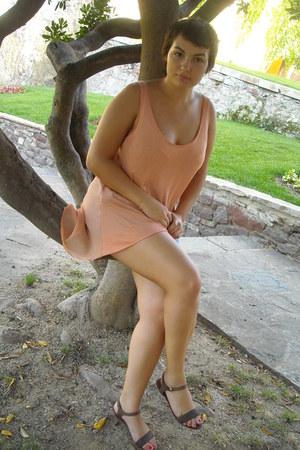 Lefties blouse - Lefties shorts