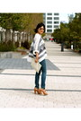 Citizens-of-humanity-jeans-white-mark-and-graham-bag