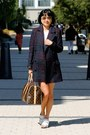Proenza-schouler-shoes-aritzia-dress-zara-coat-louis-vuitton-bag