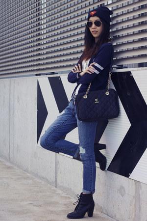 boyfriend Dotti jeans