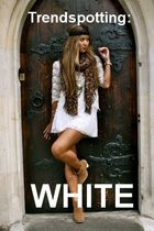 Trendspotting: White
