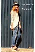 Chic People: Coconut