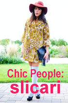Chic People: slicari