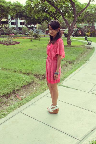 Moi dress