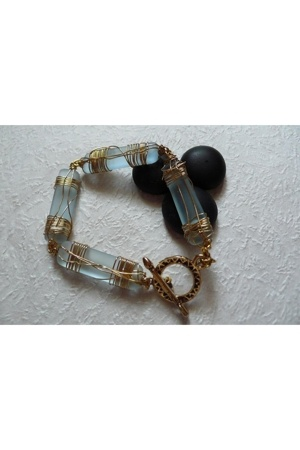 Pink Elephant bracelet - Pink Elephant bracelet