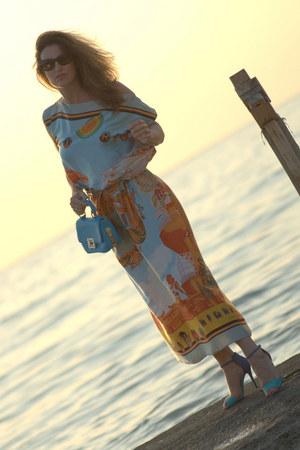 PN fashion dress