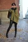 Black-diesel-boots-dark-khaki-sheinsidecom-shirt-black-asos-pants