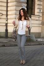 unreal fur Zara coat