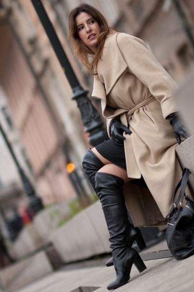 prima moda boots