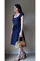 pleated skirt Target skirt - puff cap sleeve Target shirt