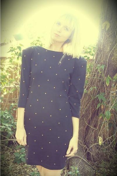 Playground Love Vintage dress