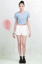 Poppy Lovers shirt