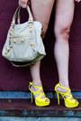 Cream-ggh-sahara-city-balenciaga-bag-silver-necessary-clothing-shorts