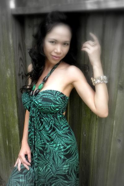 maxi dress Victorias Secret dress
