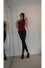 Brick-red-burgundy-wedge-new-look-shoes-brick-red-new-look-jeans