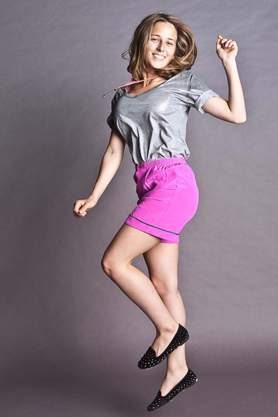 Velvet T-shirt Marni For H&m