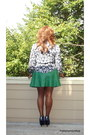 Lulus-skirt-salvation-army-blouse-bakers-heels