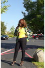 Forever-21-blazer-express-shirt-h-m-pants-bakers-heels
