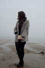 Black-primark-boots-black-h-m-dress-cream-vintage-blazer