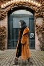 Iro-boots-urban-outfitters-coat-mango-pants