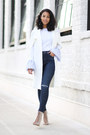 Mother-jeans-sheinside-vest-pixie-market-t-shirt-rebecca-minkoff-wedges