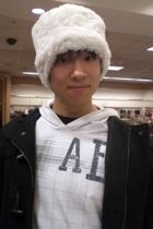 Macys hat