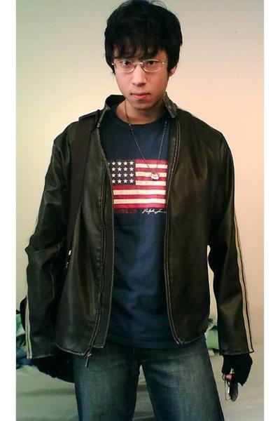 Men's Arizona Jackets, Guess Jeans, Ralph Lauren Shirts, Mossimo