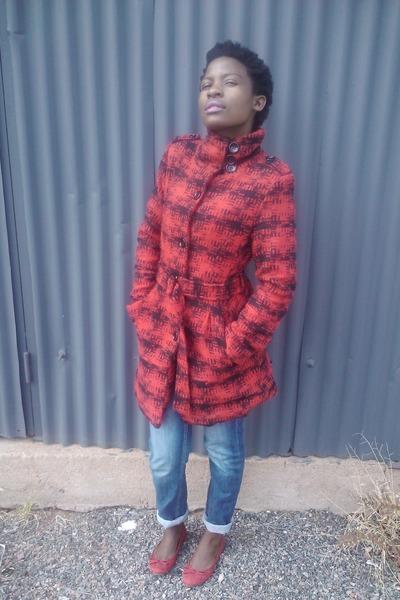 DFX coat