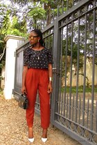 vintage closet pants - vintage pants