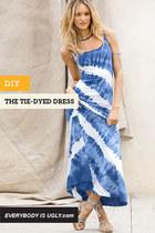 Tie Dye DIY