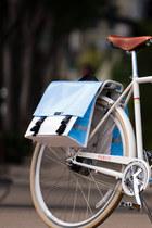 PUBLIC Bikes bag