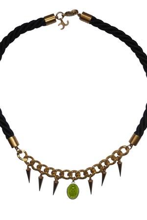 justine clenquet necklace