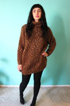 Wool-vintage-sweater