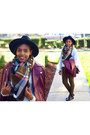 Round-forever21-hat-crimson-leather-jacket-h-m-divided-jacket