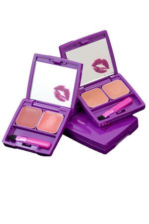 pink Purple Lab accessories