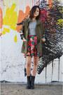 Ankle-boots-h-m-boots-safari-jacket-lovelywholesale-jacket