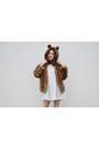 Babydoll-dress-q2han-dress-leopard-coat-romwe-coat