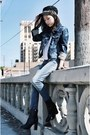 Jeans-jcpenney-jeans-mailboy-hat-jcpenney-hat-denim-jacket-jcpenney-jacket