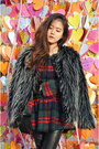 Fuax-fur-boots-shoespie-boots-faux-fur-coat-sheinside-coat