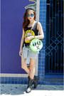 Qq-shoulder-bag-q2han-bag-skirt-chicnova-skirt-chicnova-top