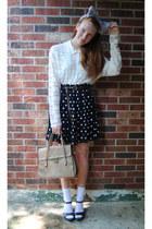 Lace&Dots