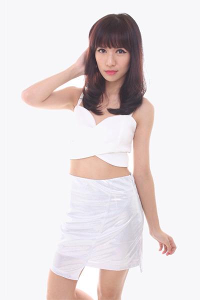 Radpopsicles skirt